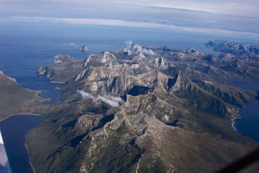 Península Mitre: Riqueza extraordinaria - El Sureño