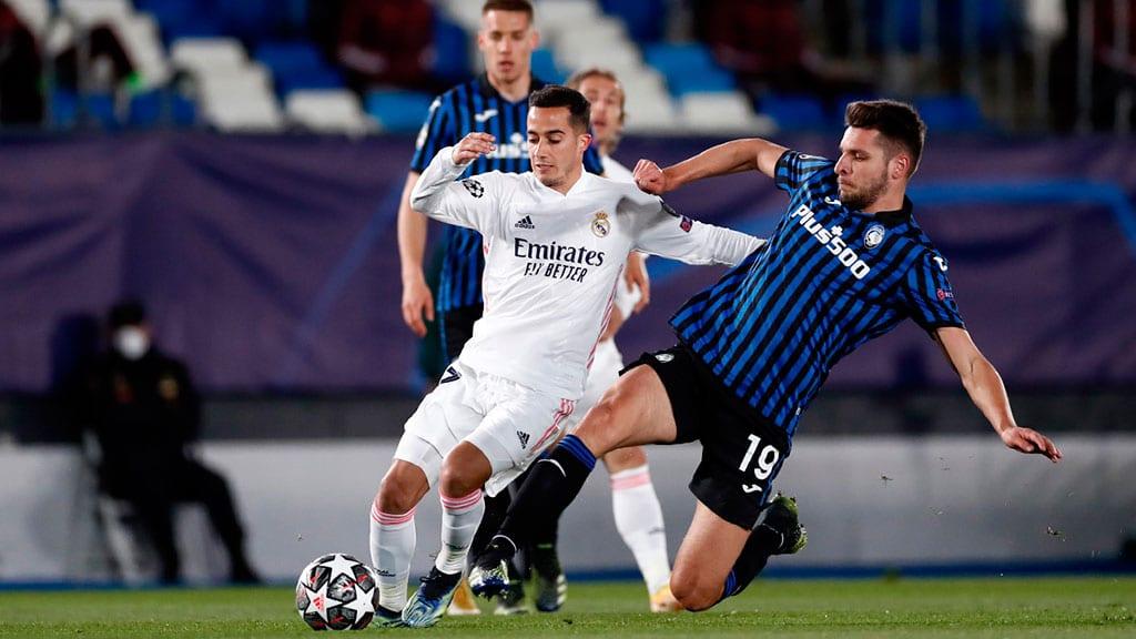 Manchester City y Real Madrid, a cuartos - El Sureño
